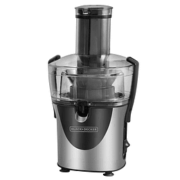 Extractor De Jugo Black + Decker 2 En 1