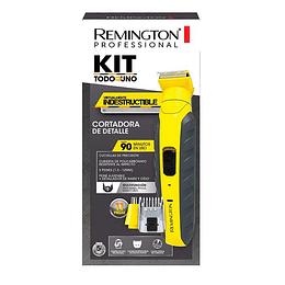 Kit De Corte Todo En 1 Remington Indestructible