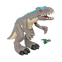 Fisher Price Jurassic World Indominus Rex