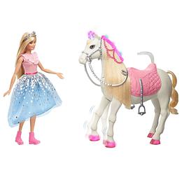Barbie Aventura De Princesas Morning Star