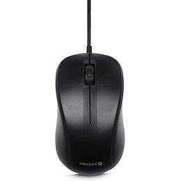 Mouse Óptico Conexión USB Esenses