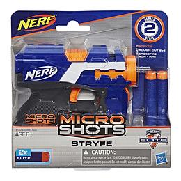 Nerf Microshots Stryfe