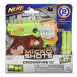 Nerf Microshots Crosfire