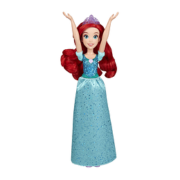 Disney Princesas Fashion Ariel