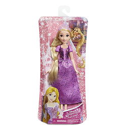 Disney Princesas Fashion Rapunzel