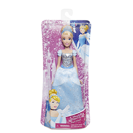 Disney Princesas Fashion Cenicienta