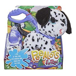 Peealots Grandes Paseos /Perrito Interactivo