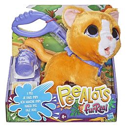 Peealots Grandes Paseos /Gatita Interactiva