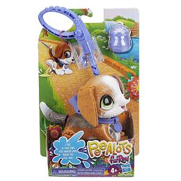 Urreal Peealots Pequeños Paseos - Beagle - Perrito De Juguete Interactivo