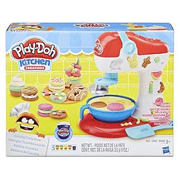Play-Doh Kitchen Creations Batidora De Postres