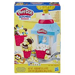 Play-Doh Kitchen Creations Palomitas De Maíz