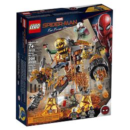 Lego Súper Héroes Súper Héroes Molten Man