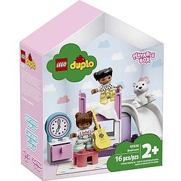 Lego Duplo La Habitación