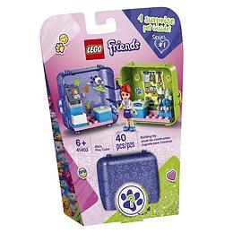 Lego Friends Cubo De Juegos De Mia