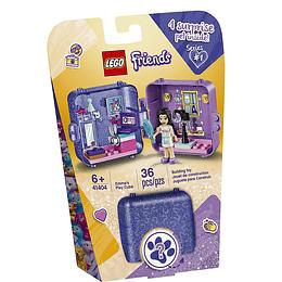 Lego Friends Cubo De Juegos De Emma