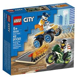 Lego City Equipo De Especialistas