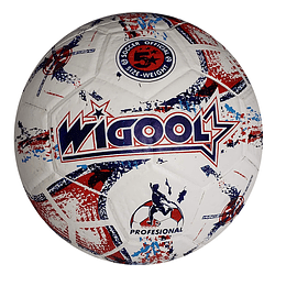 Balón de Fútbol Wigool No. 5 Para Entrenamiento