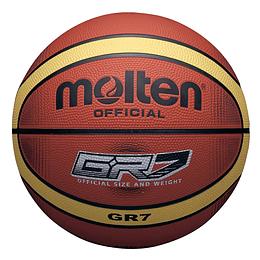 Balón Baloncesto Molten Bgrx7 Naranja
