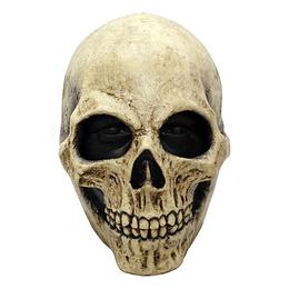 Mascara Calavera con Látex x 1 Unidad