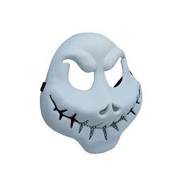 Máscara Jack Plástica X 1 Unidad