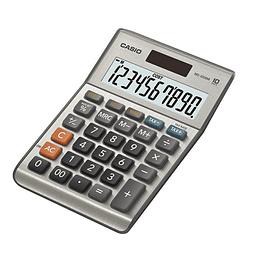 Calculadora practica MS-100BM