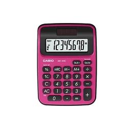 Calculadora de mesa MS-6NC BRD