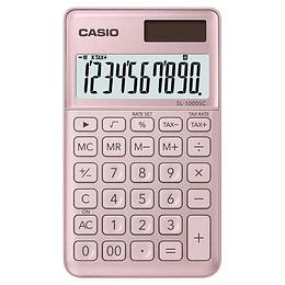 Calculadora de viaje SL-10000SC PK