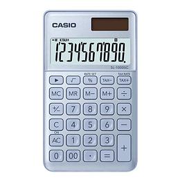 Calculadora de viaje SL-10000SC BU