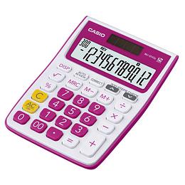 Calculadora de mesa MJ-12VCB RD