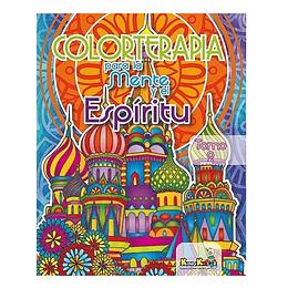 Libro Colorterapia Tomo 2
