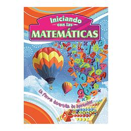 Libro Iniciando Con Las Matemáticas