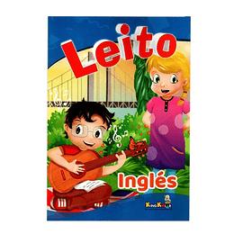 Libro Leito Ingles