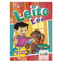 Libro Leito Lee