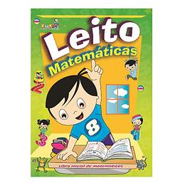 Libro Leito Matemáticas