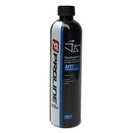 Shampoo Autobrillante Concentrado 250Ml