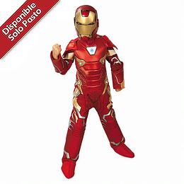 Disfraz de Iron Man Infinity War