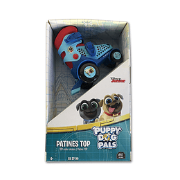 Patines Top Puppy Dog Pals (Talla S)