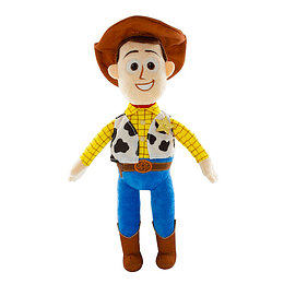 Toy Story 4 Feature Plush 12 Woody