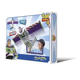 Toy Story 4 Flying Adventure