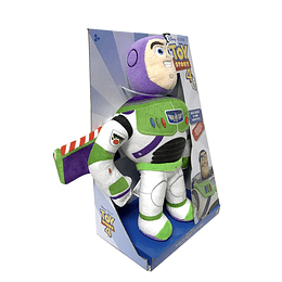 """Toy Story 4 Feature Plush 12"""" Buzz Lightyear"""