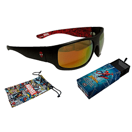 Gafas De Sol Yac Spiderman
