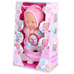 Nenuco Soft Baby 5 Funciones