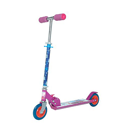 Scooter Folding Junior Light  Frozen 2