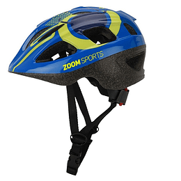 Casco Urban Zoom Niño