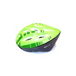 Casco Zoom Bike Verde