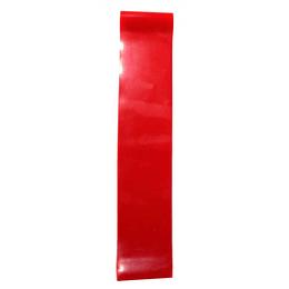 Banda Resistencia Círculo 0.65 mm Roja