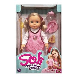 Sofi Crece Contigo