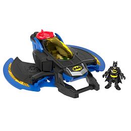 Fisher Price Imaginext Dc Súper Friends Batwing Lanzador De Proyectiles