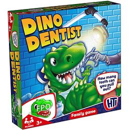 Juegos De Mesa - Dino Dentist Game