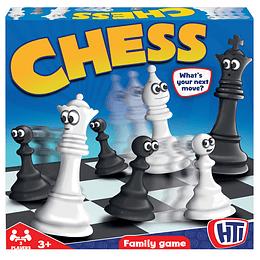 Juegos De Mesa - Chess Game